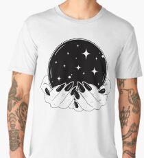 Crystal Ball Men's Premium T-Shirt