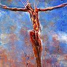 Jesus loves You, Tomek Biniek by Tomek Biniek