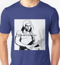 David Sketch T-Shirt