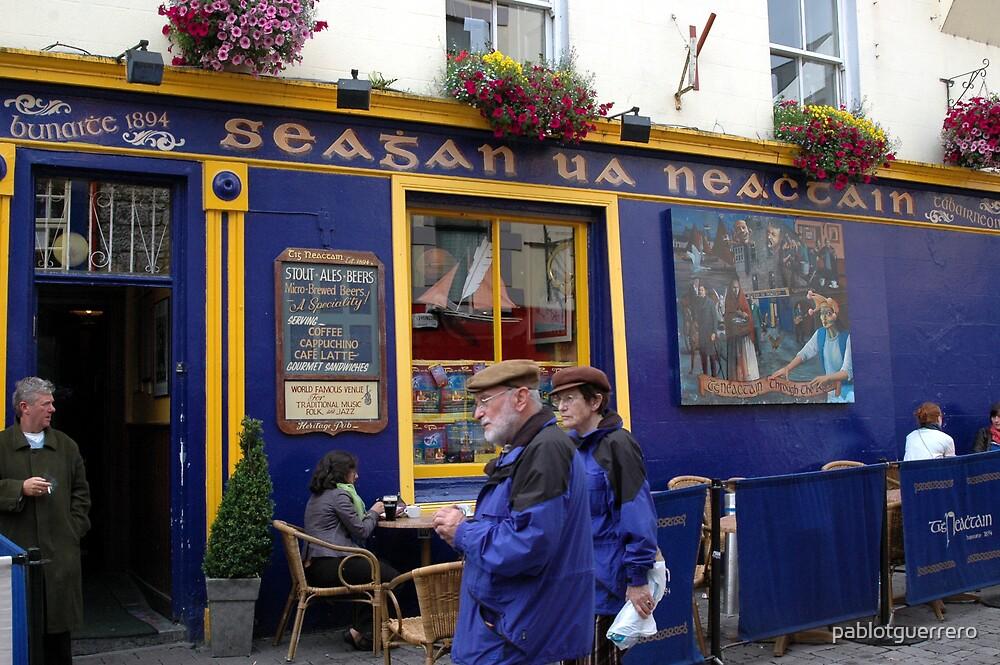 """""""The Irish Pub"""" by pablotguerrero"""
