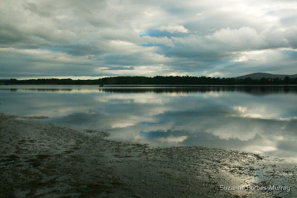 Loch Skene by Suzanne Forbes-Murray