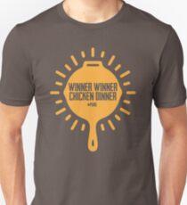 PUBG - Winner Winner Chicken Dinner - PAN 2 T-Shirt