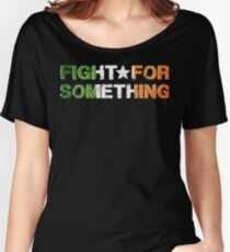 Fight For Ireland Women's Relaxed Fit T-Shirt