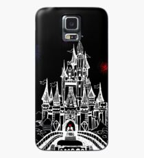 Mouse in Love at Midnight Case/Skin for Samsung Galaxy