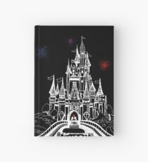 Mouse in Love at Midnight Hardcover Journal