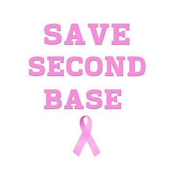 Save Second Base by vervestudios