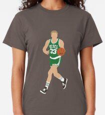 Camiseta clásica Larry Bird