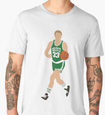 Larry Bird Men's Premium T-Shirt