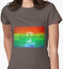 gay ok ::: variant T-Shirt