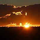 July Sunset #2 by GailD