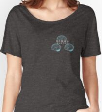Sybil System Women's Relaxed Fit T-Shirt