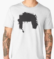 Mr. Dylan - Bob Dylan Blonde on Blonde Classic Rock and Roll Design Men's Premium T-Shirt