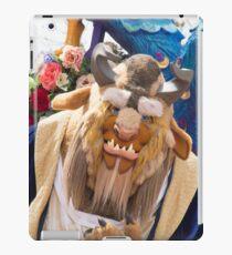 Beast Mode iPad Case/Skin