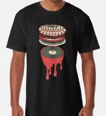 Let It Bleed Long T-Shirt