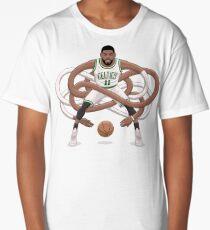 Gnarly Kyrie Celtics Long T-Shirt