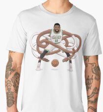 Gnarly Kyrie Celtics Men's Premium T-Shirt