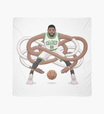 Gnarly Kyrie Celtics Scarf