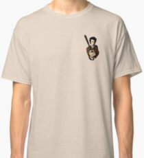 Clint Eastwood as Dirty Harry | Cult Movie Classic T-Shirt