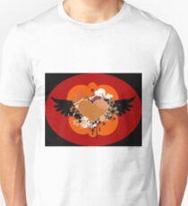 MECHANICS OF THE HEART T-Shirt