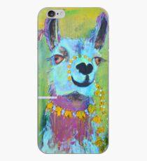 Llama for Hannah iPhone Case