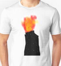 Flame Head T-Shirt