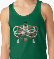 Gnarly Kyrie Celtics Tank Top
