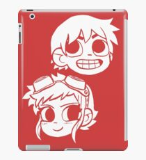 2-Up! iPad Case/Skin