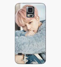 Jimin BTS Hülle & Klebefolie für Samsung Galaxy