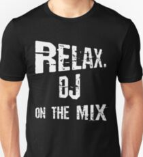 DJ CLOTHING MUSIC LOVERS GIFTS T-SHIRTS FOR MEN AND WOMEN T-Shirt