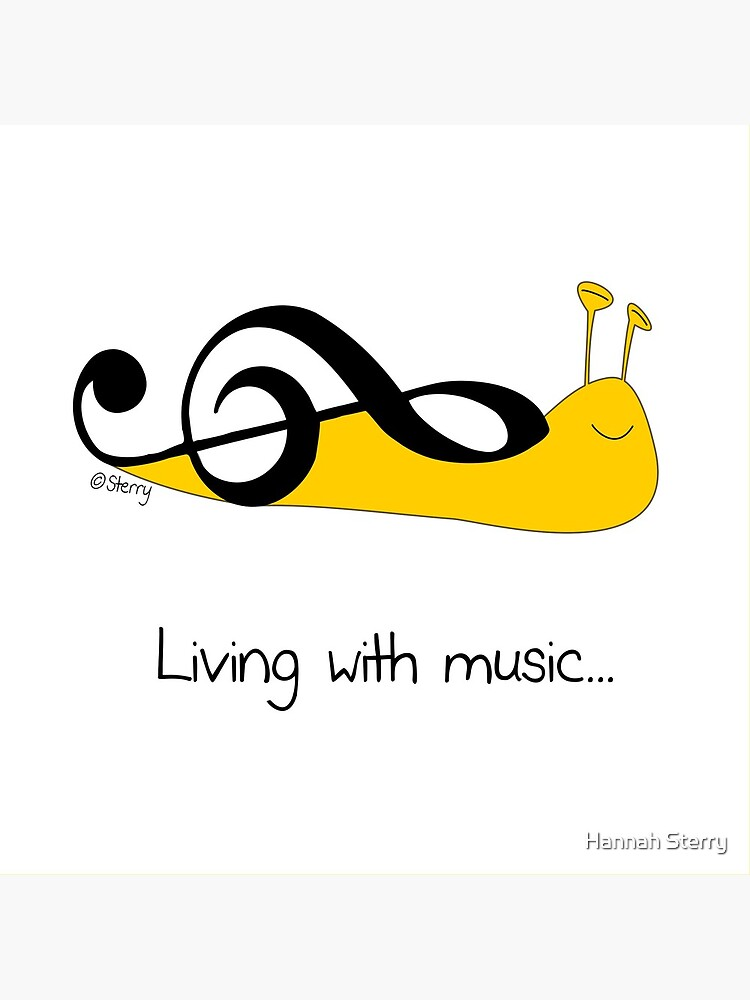 The Snail Clef by HannahSterry