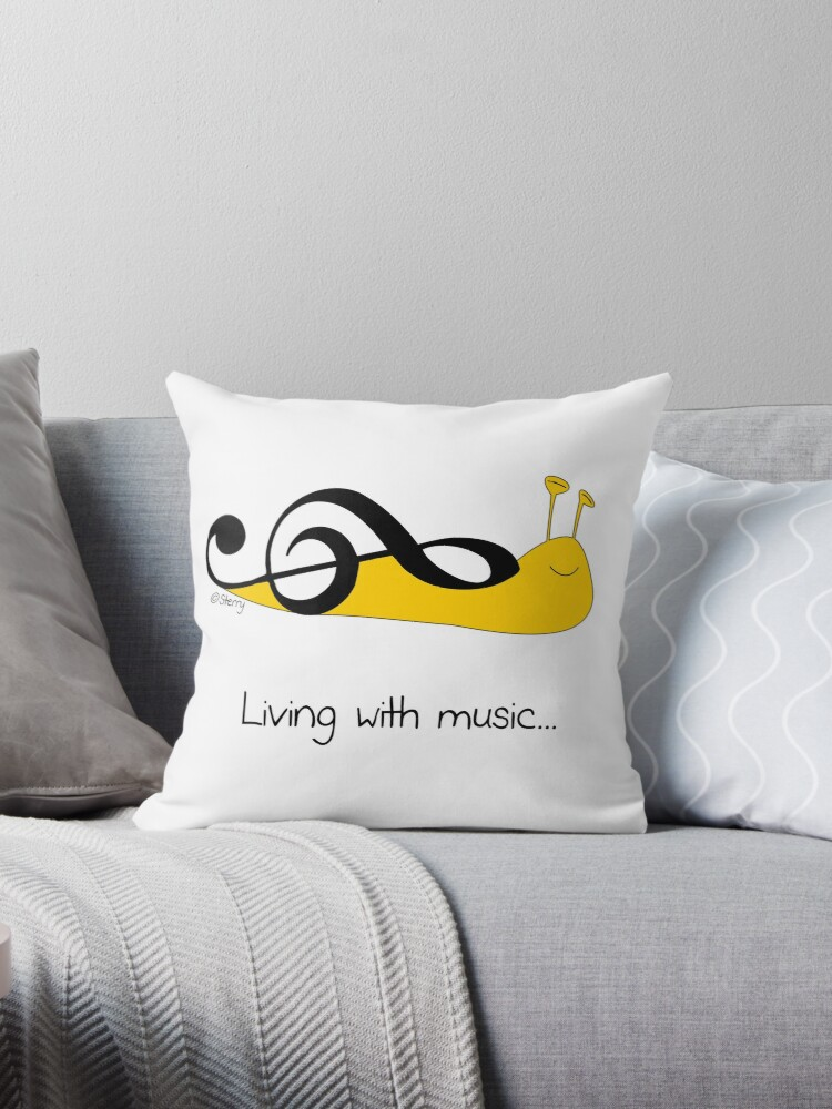The Snail Clef by Hannah Sterry