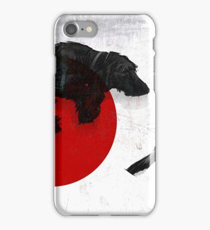 i lost control again iPhone Case/Skin