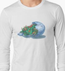 Dragon Hatchling Long Sleeve T-Shirt