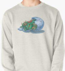 Dragon Hatchling Pullover Sweatshirt