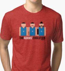 The Steven Adams' Evolution Tri-blend T-Shirt