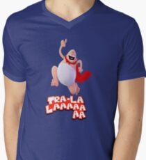 Tra La Laaaaaaa! Men's V-Neck T-Shirt