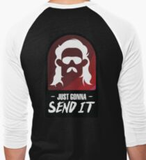Just Gonna Send It T-Shirt