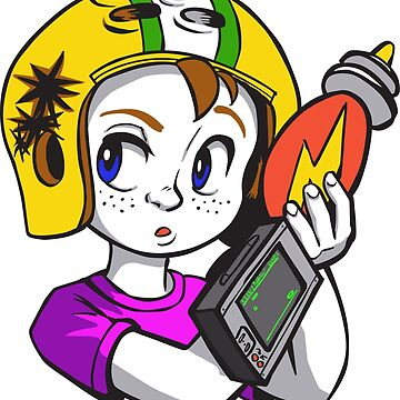 Commander Keen - colour by tarale