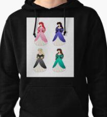 Ariel Minimalist Alternate Dresses T-Shirt