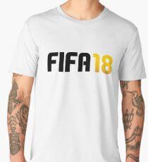 Fifa 18 Men's Premium T-Shirt