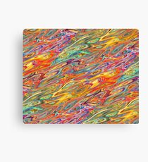 Color Freys Canvas Print