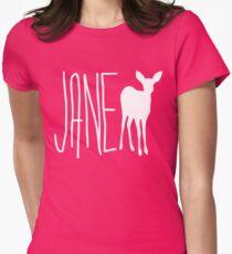 Camiseta entallada para mujer LA VIDA ES EXTRAÑA ¡JANE DOE MAX CAULFIELD T-SHIRT!