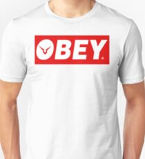 Code Geass Obey T-Shirt and Phone Case T-Shirt