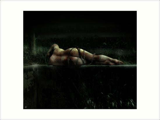 emotional inversion by Paul Vanzella