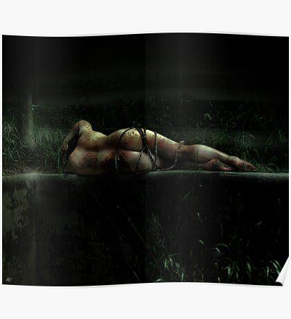 emotional inversion Poster
