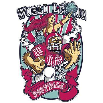 World League by jairodota10