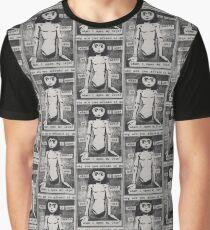 classic riot grrrl poster Graphic T-Shirt