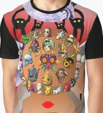 Termina Historia Graphic T-Shirt