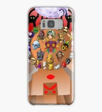 Termina Historia Samsung Galaxy Case/Skin