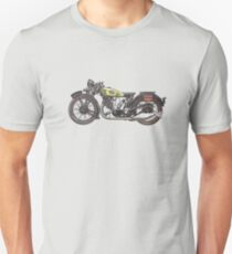 1932 Panther Redwing T-Shirt